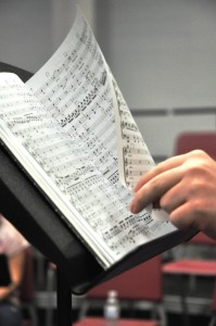 Music Students Make All-State Ensembles