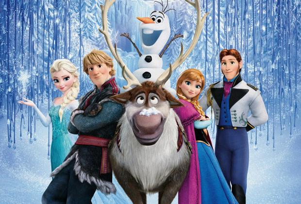 'Frozen' is worth melting for