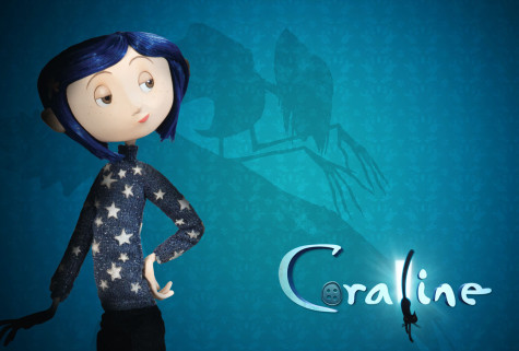 Curiosity killed the Coraline
