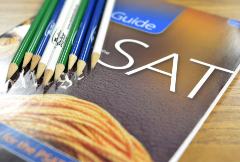 Major changes coming to SAT exam