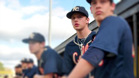 Austin Boyles – Athlete of the Week
