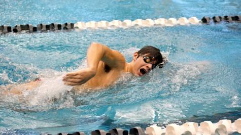 Christopher Lestage – Athlete of week