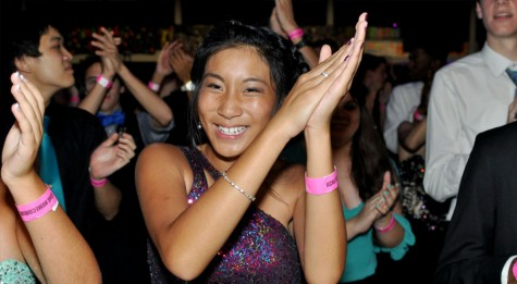 Homecoming 2014 Slideshow
