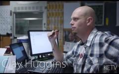 We are Klein Collins – Clay Huggins
