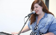 "No ""Secrets"" for Mary Lambert"
