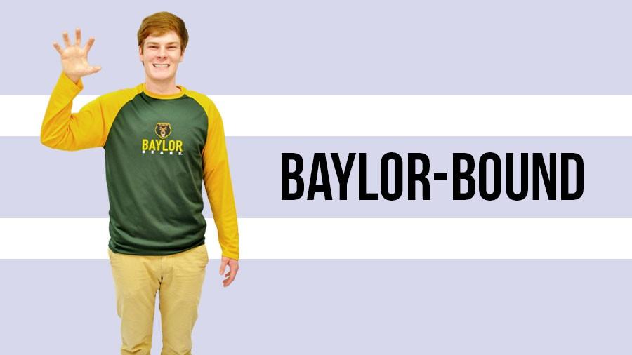 Baylor-bound
