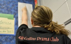 High school novel to be performed by Drama Department