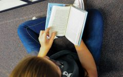 Students Given Freedom to Choose Novels