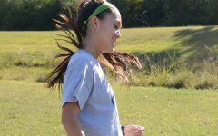 Senior Sets Soccer Goals Higher