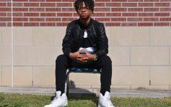 Freshman Rapper Composes, Remixes Music