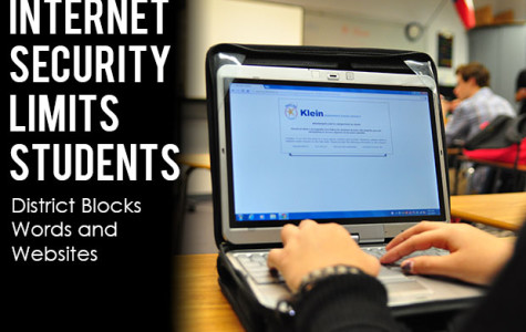 Internet Security Limits Students