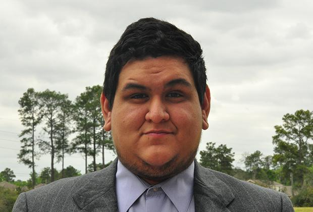 Speech and Debate Competitor Works Toward Nationals