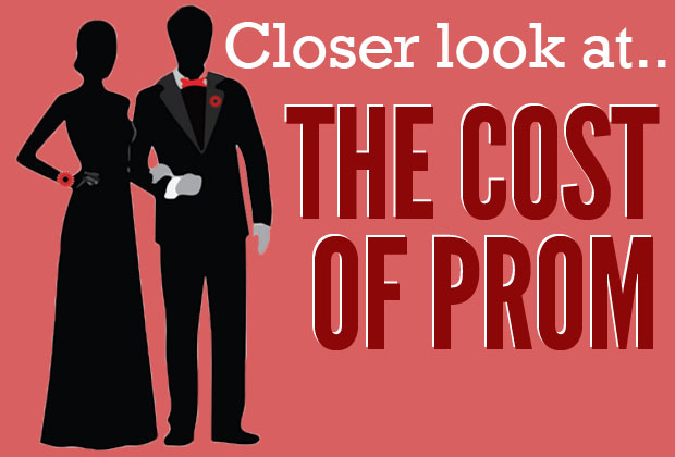 Closer Look at Cost of Prom 2013