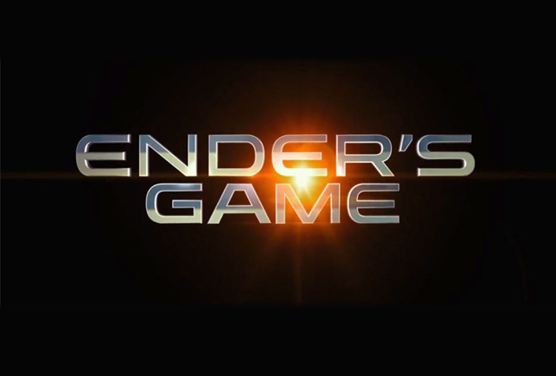 'Ender's Game' is more than just a game