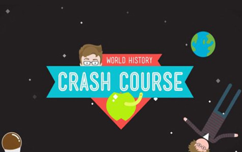 Crash Course: John Green