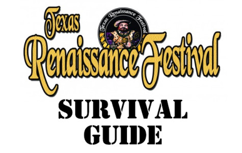 RenFest survival guide