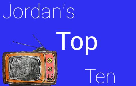 Jordan's Top 10