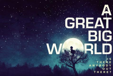It's A Great Big World