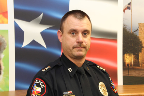 New KISD chief of police