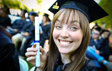 College degrees becoming necessary in modern economy