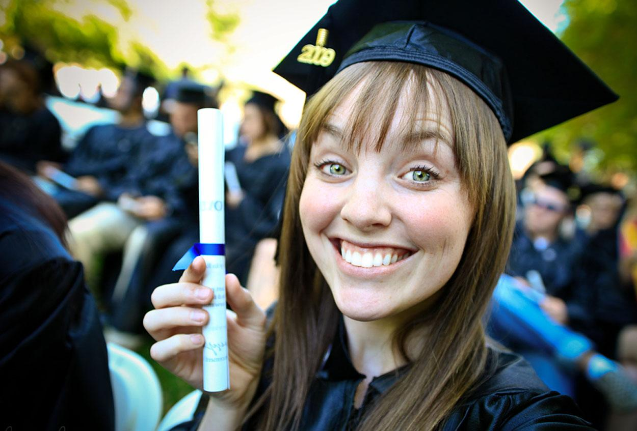 the importance of possessing a college degree The image of k mart stores utica college provides undergraduate students the importance of possessing a college degree with the option of earning a bachelor of.