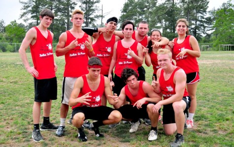 Photo Gallery: Ultimate Frisbee Tournament