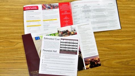 Unusual scholarships going under the radar