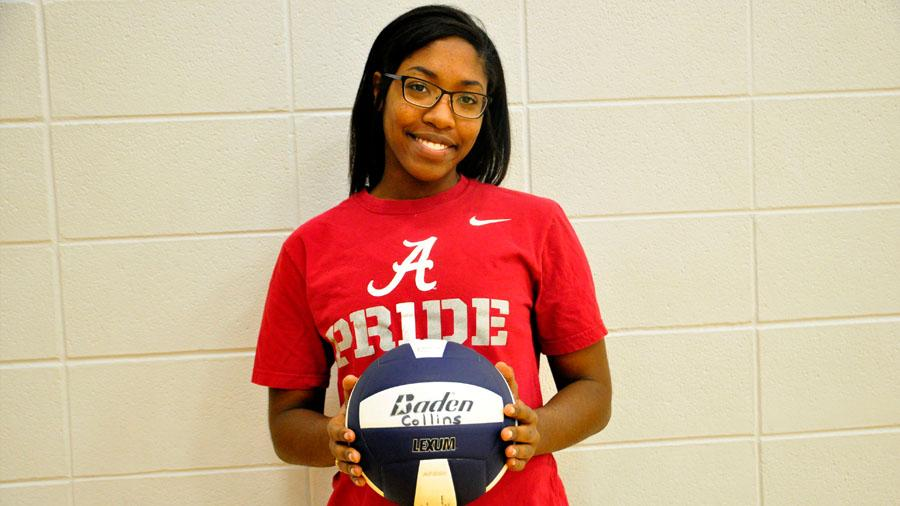 Senior+Tabitha+Brown+was+signed+to+play+for+the+University+of+Alabama+on+Nov.+12.