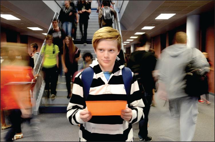 Freshman