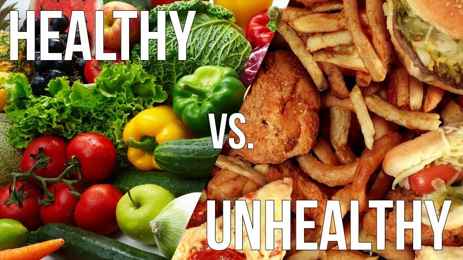 According to SFGATE Healthy Eating, foods found in nature -- when consumed in their unadulterated forms -- provide nutrients that promote good health and vitality without the excess calories or unhealthy additives.