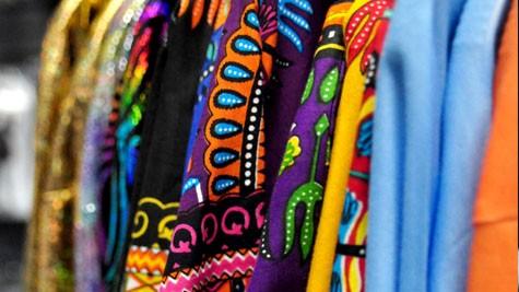 Cultures not costumes
