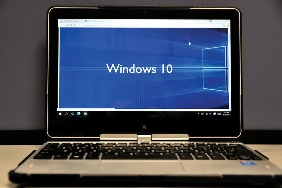 Since Windows 10 was introduced July 29, 2015, it has been downloaded over 75 million times.
