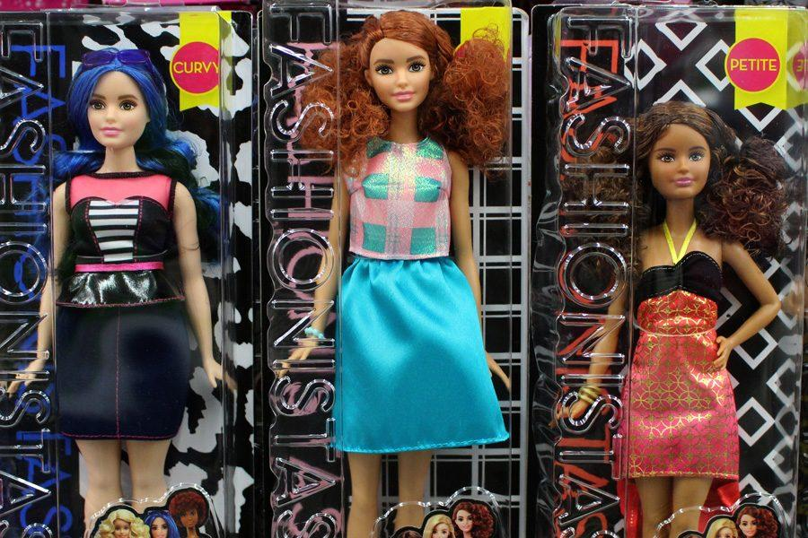 Being+sold+in+major+retail+outlets+such+as+Target+and+Walmart%2C+the+new+line+of+Barbies+are+approximately+%2410+each.