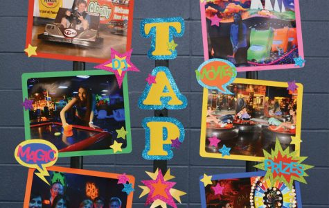TAP Relocating, Changing Activities