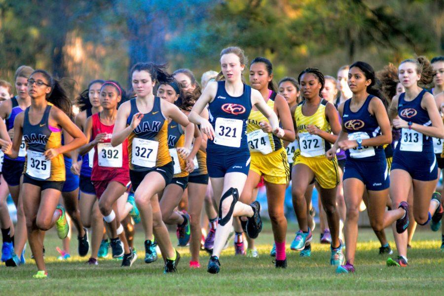 Cross Country's Last Run
