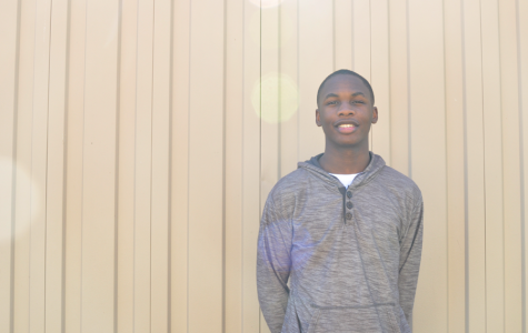 Varsity Basketball Player Receives College Acceptances
