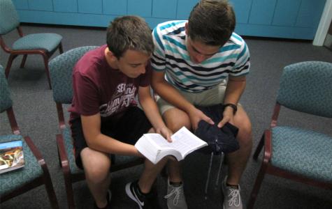 LDS students balance school, seminary