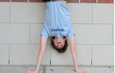 Ethan Hansen, 12