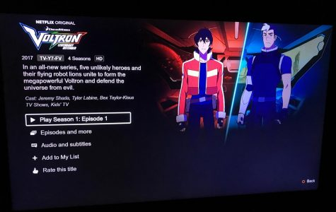 "Why ""Voltron: Legendary Defender"" Is a Good Reboot"