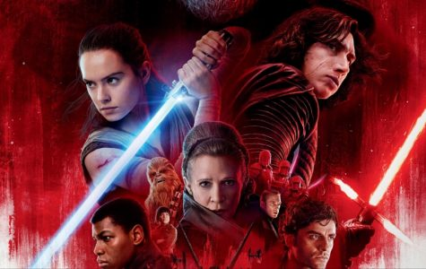 "Review: ""Star Wars: The Last Jedi"""