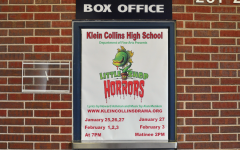 """Little Shop of Horrors"" Takes the Stage"