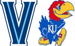 1 Villanova vs 1 Kansas