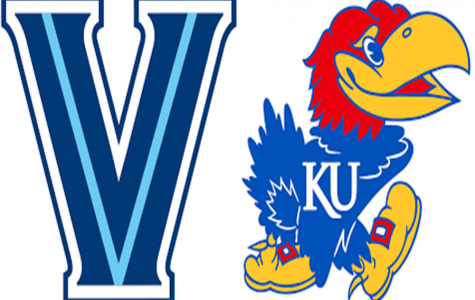 1 Villanova vs 1 Kansas