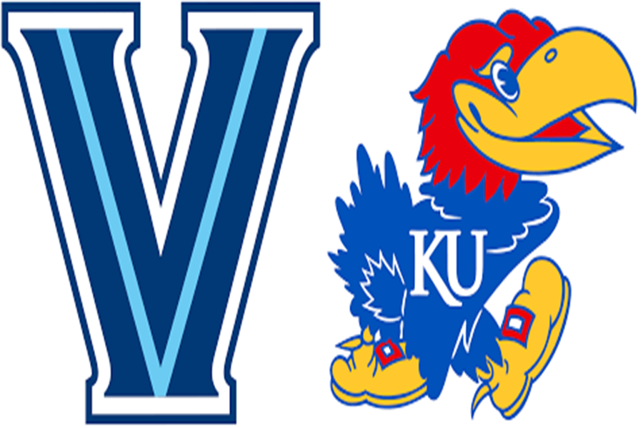 1+Villanova+vs+1+Kansas