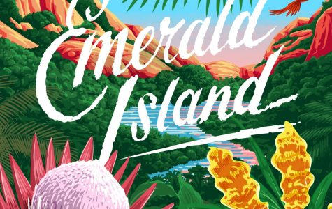 "Review: ""Emerald Island"" by Caro Emerald"