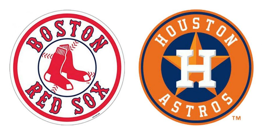The+2nd+seed+Houston+Astros+play+the+1st+seed+Boston+Red+Sox+in+the+2018+ALCS.