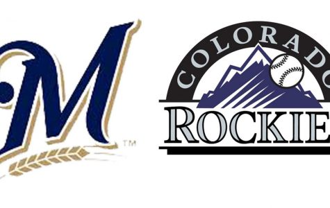 The 5th seed Colorado Rockies play the 1st seed Milwaukee Brewers in the 2018 NLDS.
