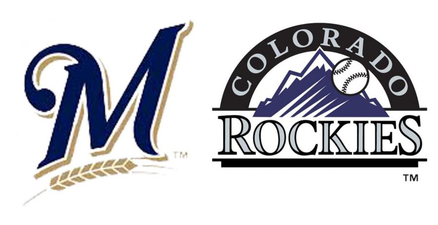 National League Division Series: Rockies vs Brewers