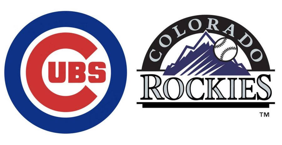 The+Colorado+Rockies+will+play+the+Chicago+Cubs+in+the+2018+NL+Wild+Card+Game.