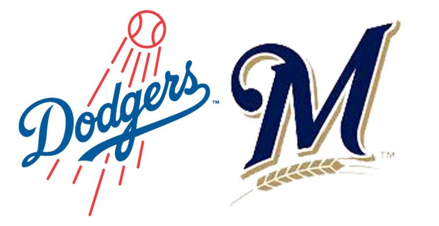 National League Championship Series: Dodgers vs Brewers